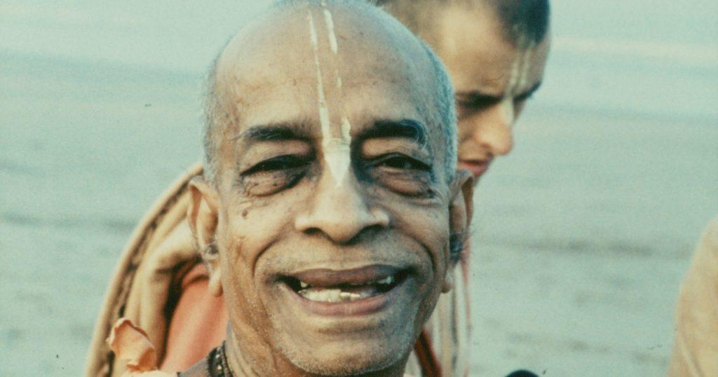 Vyasa Puja Offerings to Srila Prabhupada 2019
